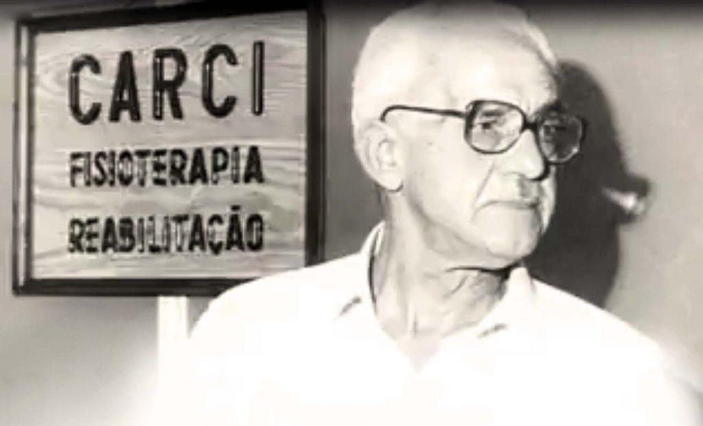 fisioterapia carci fundador ivo de carcvalho
