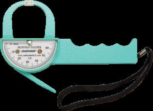 fisioterapia carci adipometro skinfold sh5020