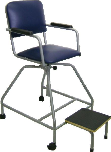 fisioterapia carci cadeira para turbilhão