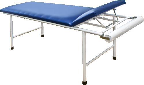 fisioterapia carci divã fixo