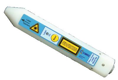 fisioterapia carci caneta laser 650nm