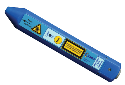 fisioterapia carci caneta laser 830nm