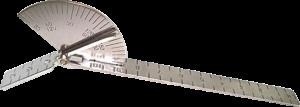 fisioterapia carci goniometro para dedo saehan sh5100