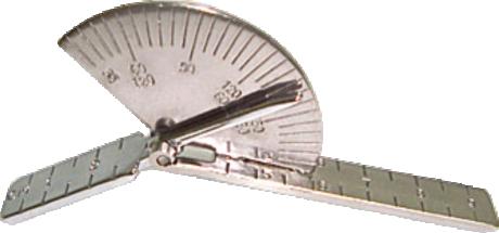 fisioterapia carci goniometro para dedo saehan sh5101