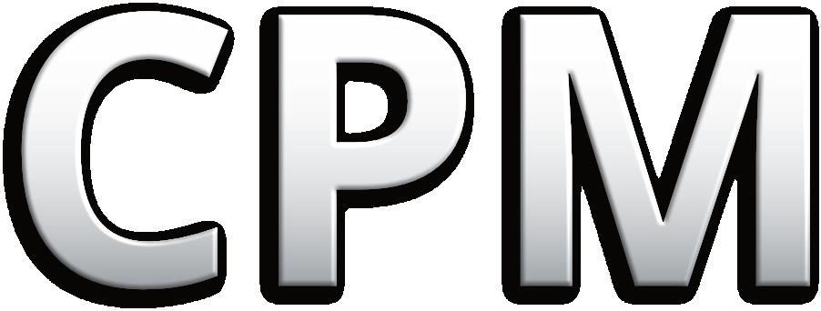 fisioterapia carci logo CPM
